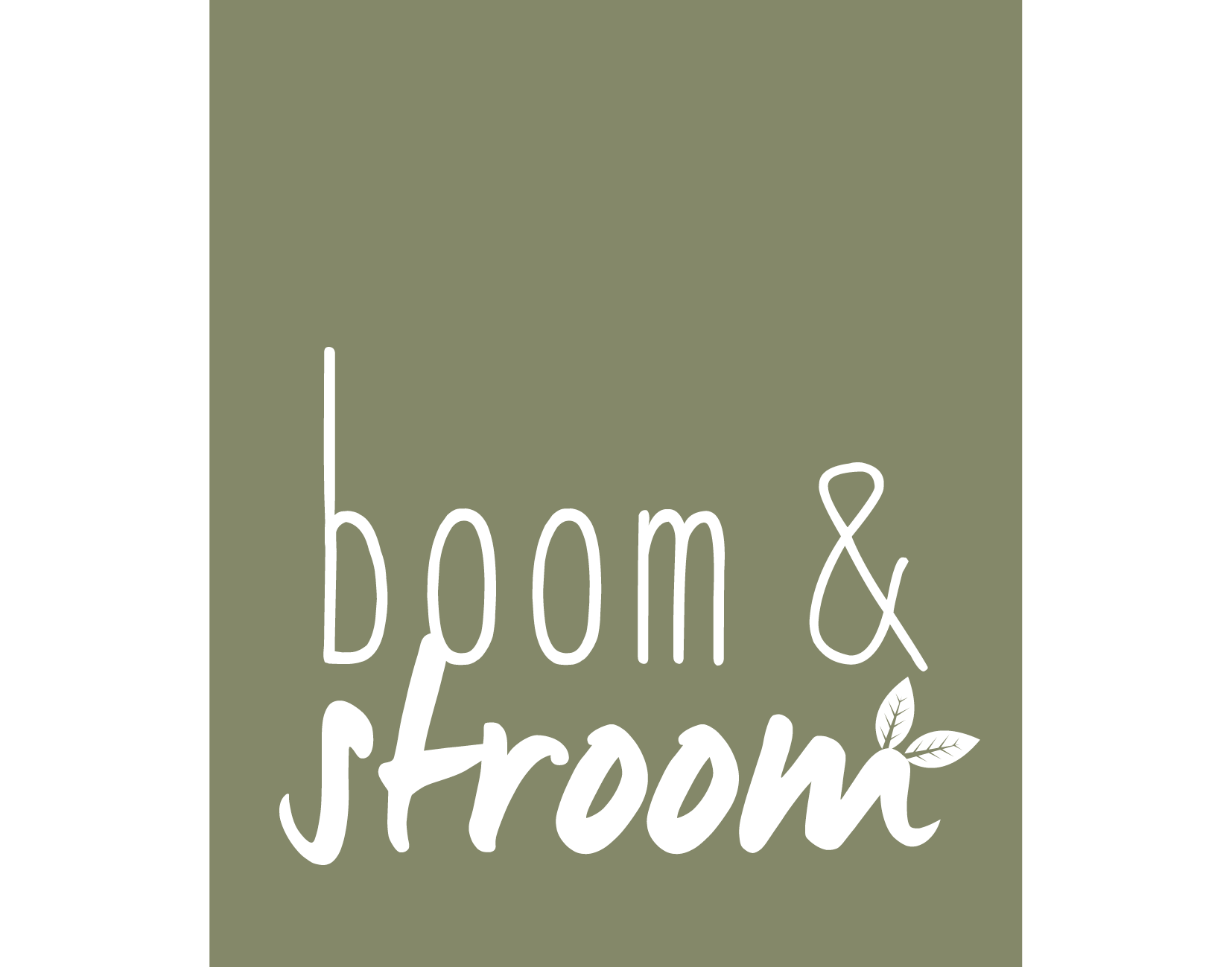 Boom en Stroom